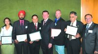 Bawa Jagdev Lifelong Award
