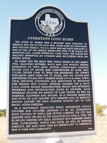 Operation Long Horn