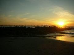 DSCN3627 (dieselboi) Tags: ocean sunset beach sandiego oceanbeach sunsetbeach sandiegosunset