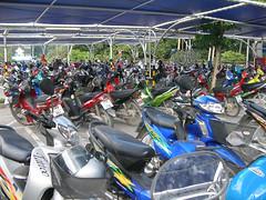 bike (soma-samui.com) Tags: bike thailand island samui タイ バイク サムイ tourguidesoma ツアーガイドsoma
