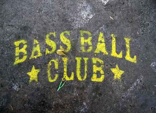 Bass Ball Club
