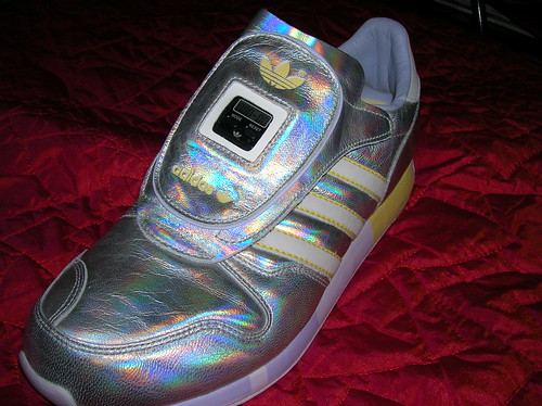 new adidas A.D.I.D.A.S. = All Day I Dream About Sneakers