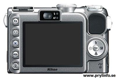 Nikon Coolpix P5000_b