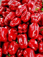 Heta kryddor som kajennpeppar minskar aptiten