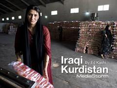 Iraqi Kurdistan - by MediaStorm