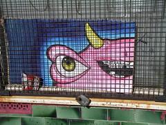 free art friday (my dog sighs) Tags: mydogsighs southsea freeart freeartfriday