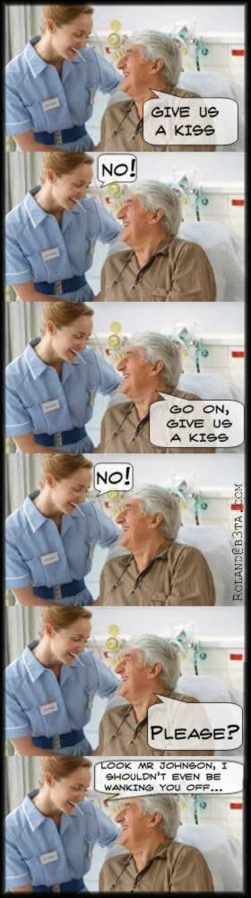 Gis a Kiss