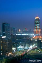 يحقلِــج تعـَيـْدين (Moayad Hassan) Tags: city longexposure night eid kuwait scape buldings watani moayadhassan muayadhussain مؤيدحسن