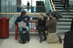 Amber Mac interviews Brian Hogg