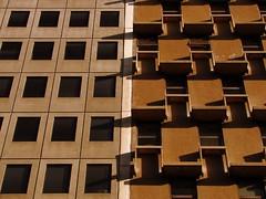 Patterns on Bourke Street (Edward Hoover) Tags: australia melbourne victoria vic