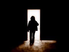 Dream (Ewciak & Leto) Tags: black sepia dark darkness ghost gothic goth dream emotions canoneos350d coolest blueribbonwinner abigfave v401500 v101200 v76100 v501600 v601700 v201300 castlesdreams v301400 flickrdiamond v1125 v51100 ewciak