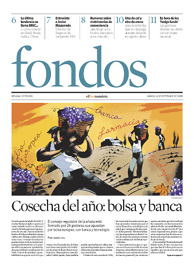 ECO09SEP : 64 Páginas : 12 paginas Fondos64 Páginas
