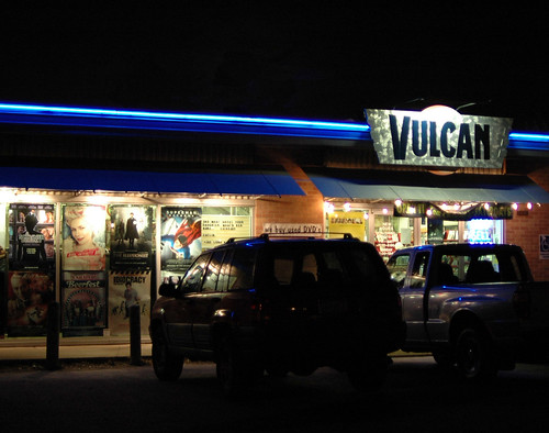 Vulcan Video by David Grant on Flickr