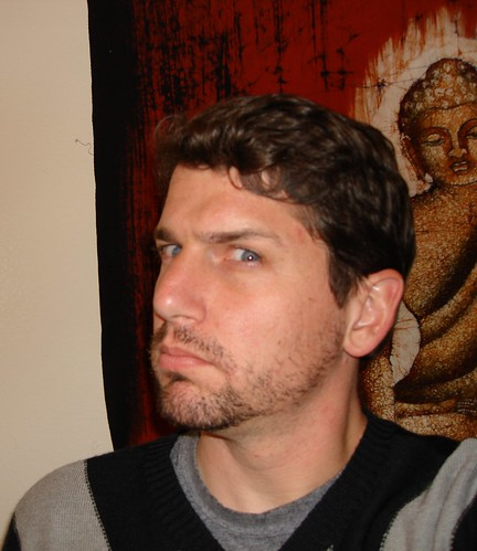 The 2007 Beard Experiment Week 2