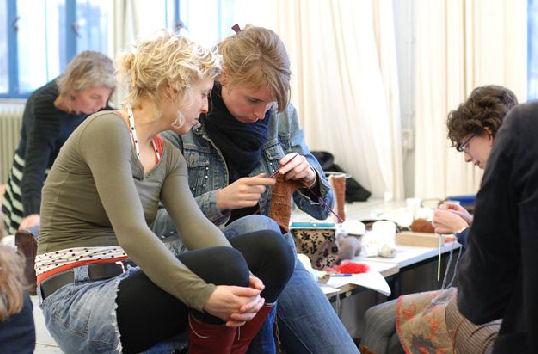 Licht op Textiel (Netherlands)