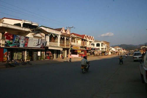 Phonsavanh...The Wild West of Laos...