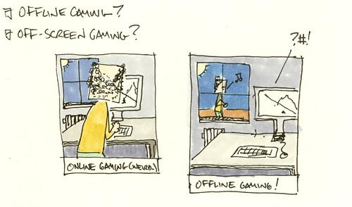 OfflineGaming