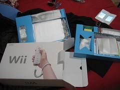 Mi nueva Wii
