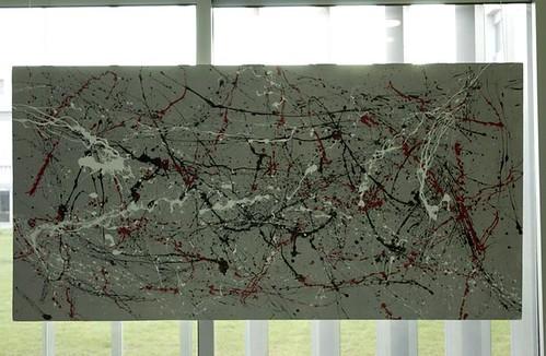 Transversal- Instalacion 4 - composición 114