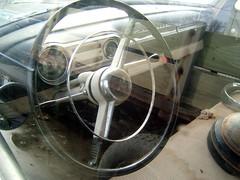 Class (milfodd) Tags: ny wheel redhook steeringwheel