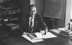 Franklin Blackmer 1932