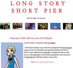 Long Story Short Pier article