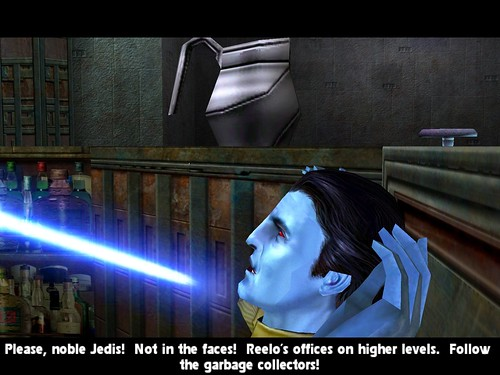 Noble Jedis