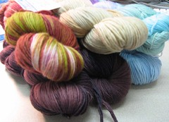Secret Project Yarn