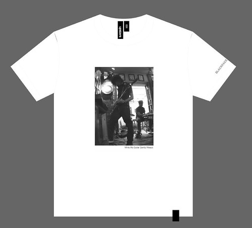 Picture Tee 001