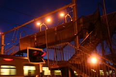 Foot Bridge (Maiseydote's) Tags: ireland bray cowicklow