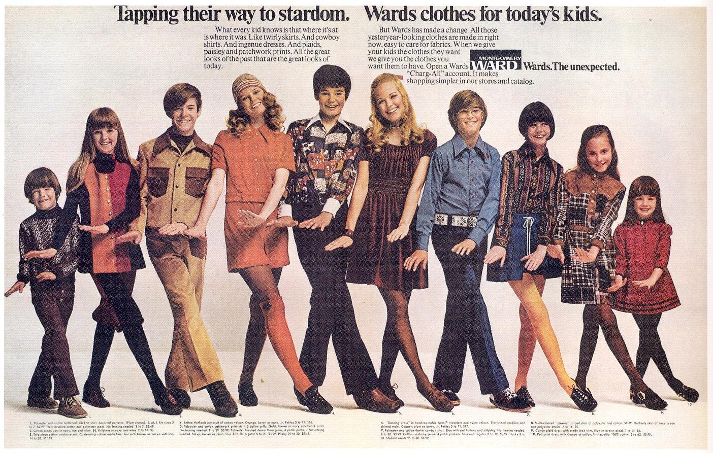 Resultado de imagen de Montgomery Ward stores vintage