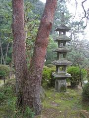 Heian Jingu Shrine Garden