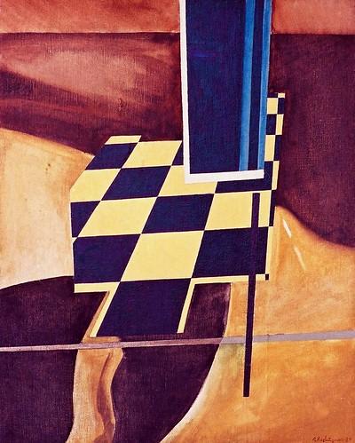 Abstrato xadres