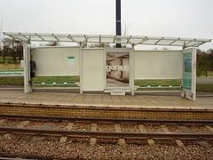 Picture of Addington Village Tram Stop