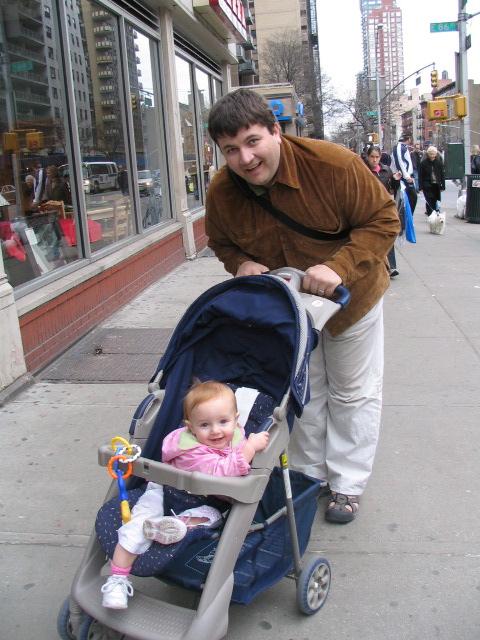 Dan and Ava