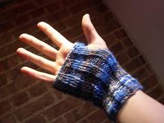 Yankees handwarmer