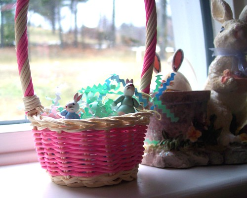 Easter tiny