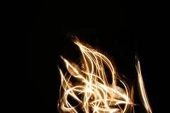 Fire (fabiogiolito) Tags: light lightpainting black luz dark fire preto fogo