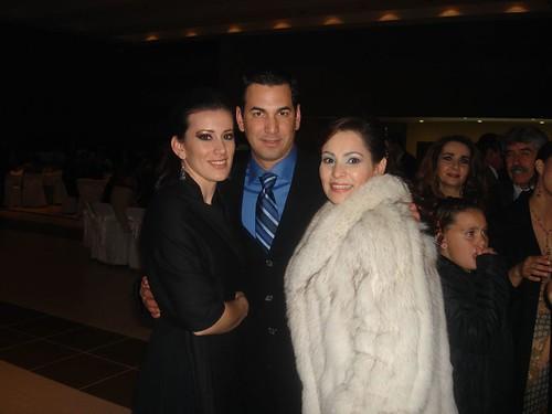 Isenia y Luis Manuel11