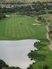 Ko Olina Golf Club by mjshearer