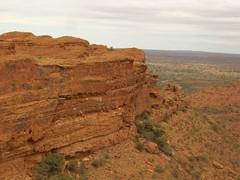 Biiig Cliff
