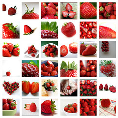 strawberry jam forever! (favspotting) Tags: collage fruit grid strawberry strawberries tasty favourites jam morango favs fraise fresas fragola ichigo erdbeeren fragaria aardbei jahody truskawki mansikka  jordgubbe jararber maasikad favspotting luleshtrydhe dredhza