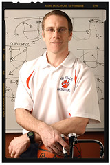 High School Basketball Coach of the Year.  March 2007.