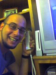 Ya tengo mi Wii!!!
