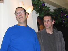 Phil, Matt (lydia mann) Tags: matt phil vertigorestaurant