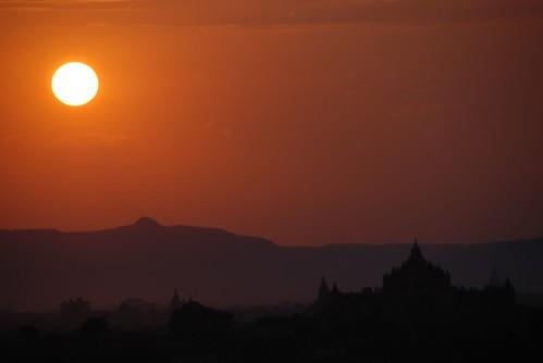 Bagan, japanese style