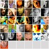October Daily 50 (O Caritas) Tags: selfportrait me composite self fdsflickrtoys mosaic ocaritas daily50 daily50mosaic