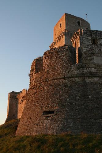 Fortress - Rocca Maggiore