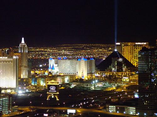 Vivas Las Vegas