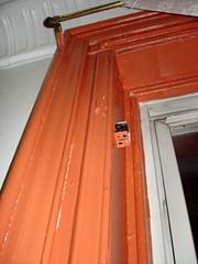 2nd Floor Bedroom Unpainted (chrisglazier) Tags: house upper renovation fixer